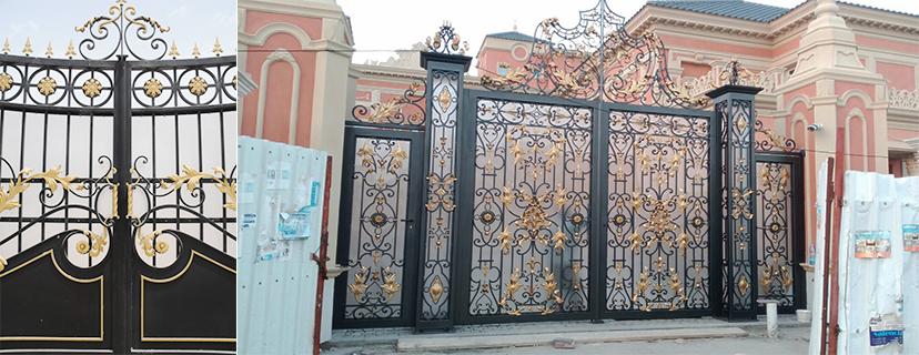 Gates Banner 3